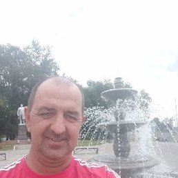 Константин, 51 год, Шацк