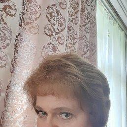 Галина, 58 лет, Электросталь