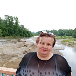 Валентина, 46 лет, Лабинск
