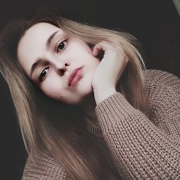 Анастасия, Москва, 22 года