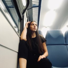 Анастасия, 21 год, Севастополь