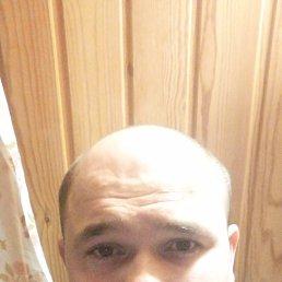 Антон, Томск, 29 лет
