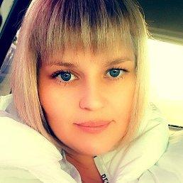 Анна, Красноярск, 36 лет