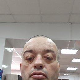 Владислав, 46 лет, Новосибирск