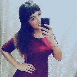 Алина, Тюмень, 25 лет