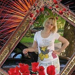 Галина, Деденево, 49 лет