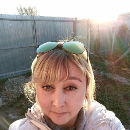 Оксана, 41 год, Челябинск