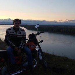 Антон, Барнаул, 25 лет
