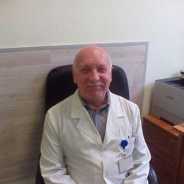 Юрий, 65 лет, Кубинка