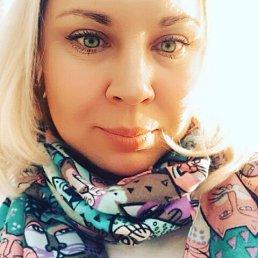 Anna, 41 год, Самара