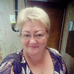 Любовь, 61 год, Камские Поляны