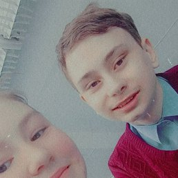 Юля, 19 лет, Омск