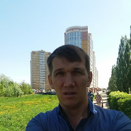 Николай, 41 год, Новочебоксарск