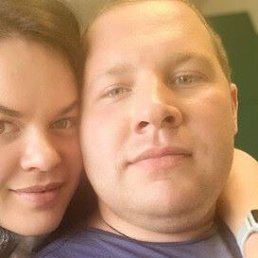 Анастасия, Новосибирск, 33 года