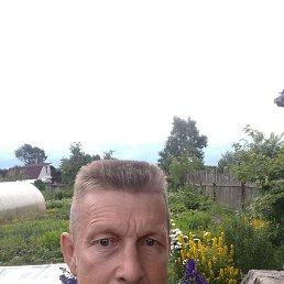 Александр, 58 лет, Кострома