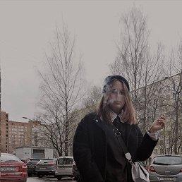 Дарья, Санкт-Петербург, 19 лет