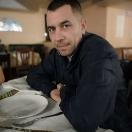 Антон, 42 года, Омск