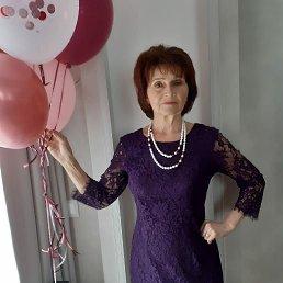 Нина, 65 лет, Гатчина