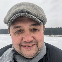 Роман, 51 год, Тверь