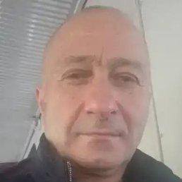 Gruja, 61 год, Мытищи