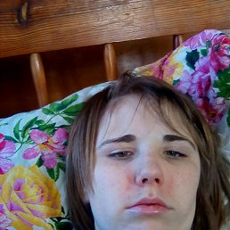 Женя, Волгоград, 21 год