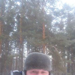 Игорь, Красноярск, 49 лет