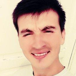 Дима, Иркутск, 25 лет