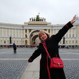 Александра, Краснодар, 63 года