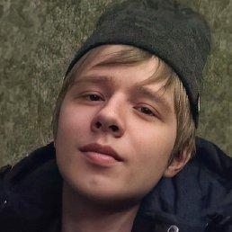 Дима, Пермь, 20 лет