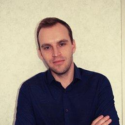 Максим, Красноярск, 30 лет