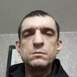 Максим, Красноярск, 47 лет