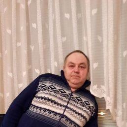 Владимир, Тюмень, 56 лет