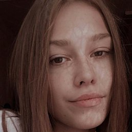 Дарья, Самара, 19 лет