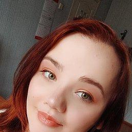 Оксана Комарова, Челябинск, 27 лет