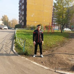 Руслан, 28 лет, Красноярск
