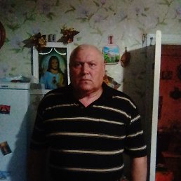 иван, 65 лет, Воронеж