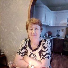 Татьяна, 65 лет, Анапа