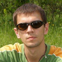 Максим, Зверево, 40 лет