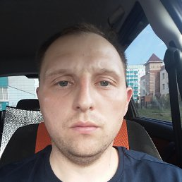 Олег, 33 года, Челябинск