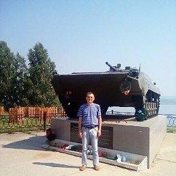 юрий, 52 года, Новосибирск