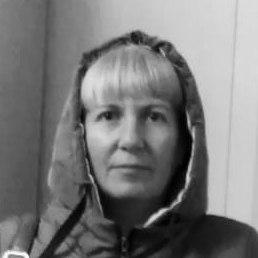 Валентина, Хабаровск, 49 лет