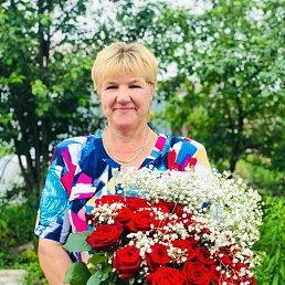 Светлана, 54 года, Атяшево