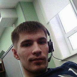 Андрей, 29 лет, Ульяновск