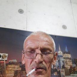 Сергей, 59 лет, Златоуст
