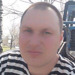 Максим, Новокузнецк, 32 года