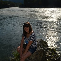 Ирина, 33 года, Новосибирск