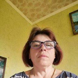 Елена, 52 года, Тучково