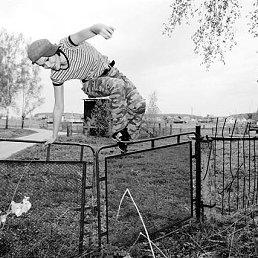 Полина, Скрытенбург, 40 лет