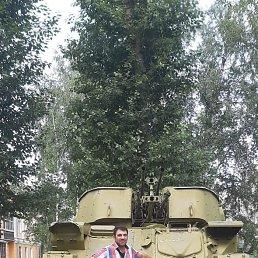 Яшар, 41 год, Томск
