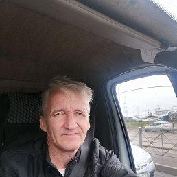 Владимир, 51 год, Санкт-Петербург